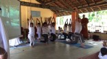 Sati Camp at Meethirigala Kanishta Vidyalaya-yoga session (18)
