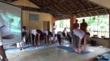 Sati Camp at Meethirigala Kanishta Vidyalaya-yoga session (25)