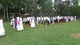 Sati Pasala Mindfulness Camp at Meethirigala Kanishta Vidyalaya-mindful games (10)