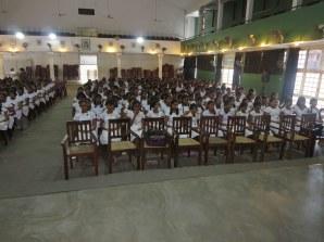 Devi Balika students introduced to Sati Pasala (29)