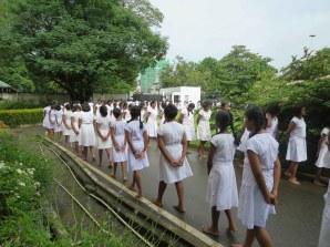 Devi Balika students introduced to Sati Pasala (7)
