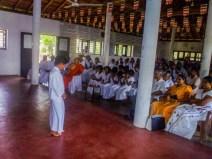 Sati Pasala Program at Sri Piyadassi Dhamma School, Kelimune, Mahakeliya (Kurunegala) (18)