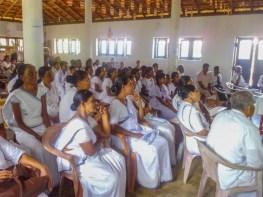 Sati Pasala Program at Sri Piyadassi Dhamma School, Kelimune, Mahakeliya (Kurunegala) (22)