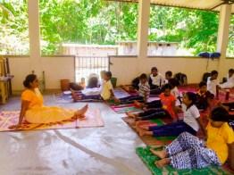 Sati Pasala Program at Sri Piyadassi Dhamma School, Kelimune, Mahakeliya (Kurunegala) (27)