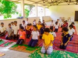 Sati Pasala Program at Sri Piyadassi Dhamma School, Kelimune, Mahakeliya (Kurunegala) (28)