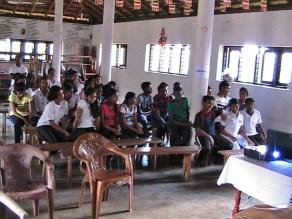 Sati Pasala Program at Sri Piyadassi Dhamma School, Kelimune, Mahakeliya (Kurunegala) (3)