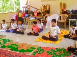 Sati Pasala Program at Sri Piyadassi Dhamma School, Kelimune, Mahakeliya (Kurunegala) (33)