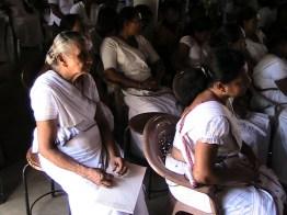 Sati Pasala Program at Sri Piyadassi Dhamma School, Kelimune, Mahakeliya (Kurunegala) (8)