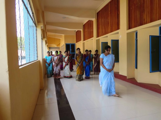 Sati Pasala moves to the Northern Province - Jaffna (15)