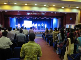 Sati Pasala moves to the Northern Province - Jaffna (2)