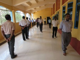 Sati Pasala moves to the Northern Province - Jaffna (9)
