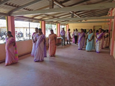 Sati Pasala moves to the Northern Province - Vavuniya (15)