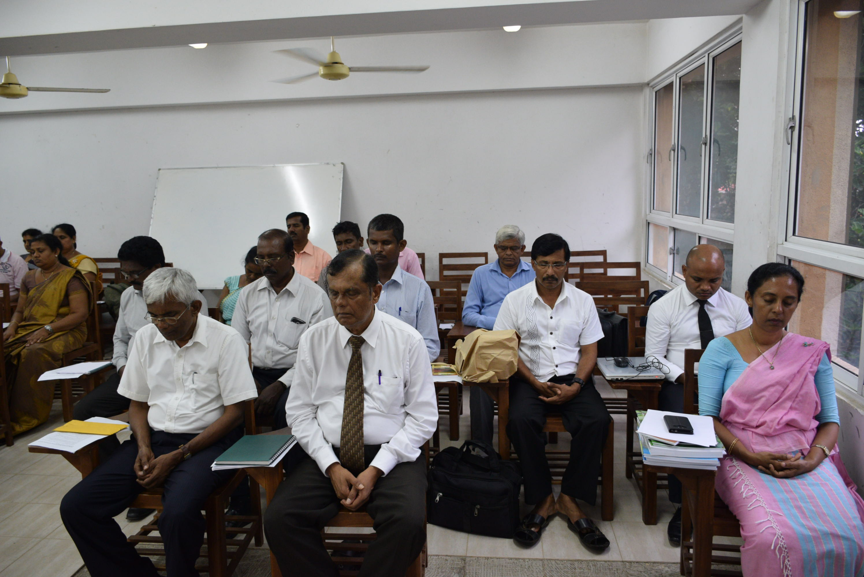 At Meepe, Sati Pasala Training of Trainers (17)