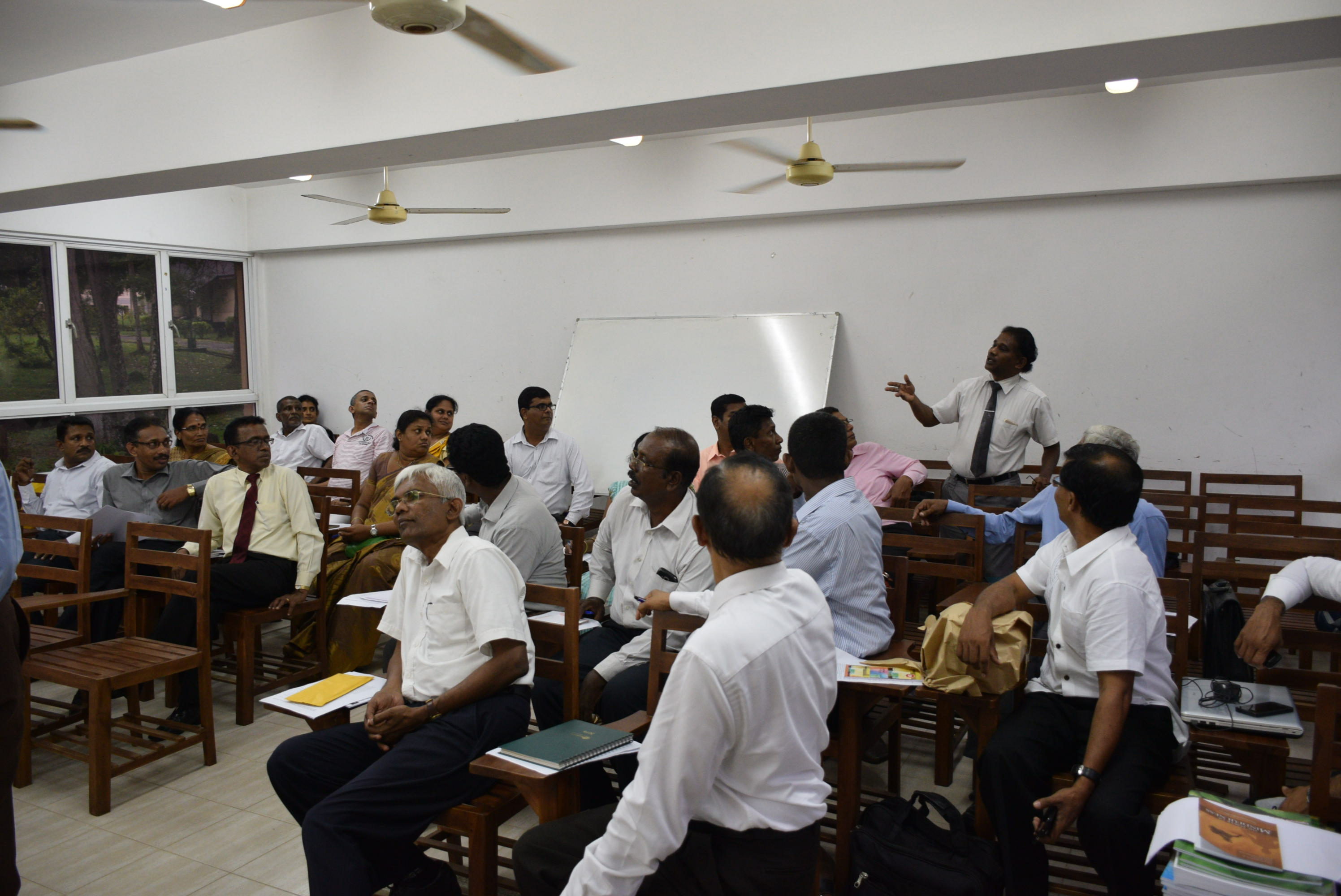 At Meepe, Sati Pasala Training of Trainers (27)