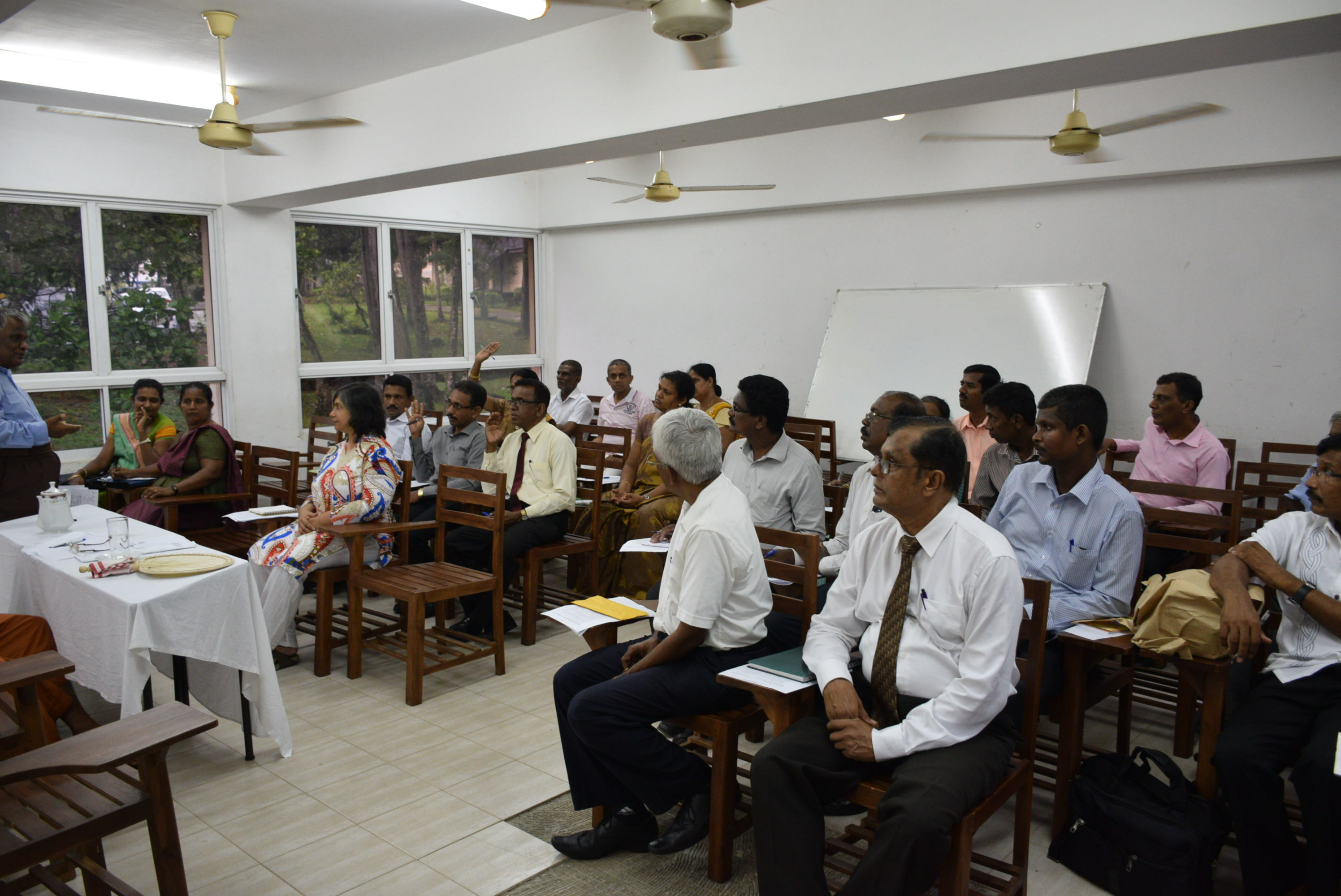 At Meepe, Sati Pasala Training of Trainers (9)