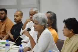 Mindfulness for Child Protection - an Inter Religious initiative (33)