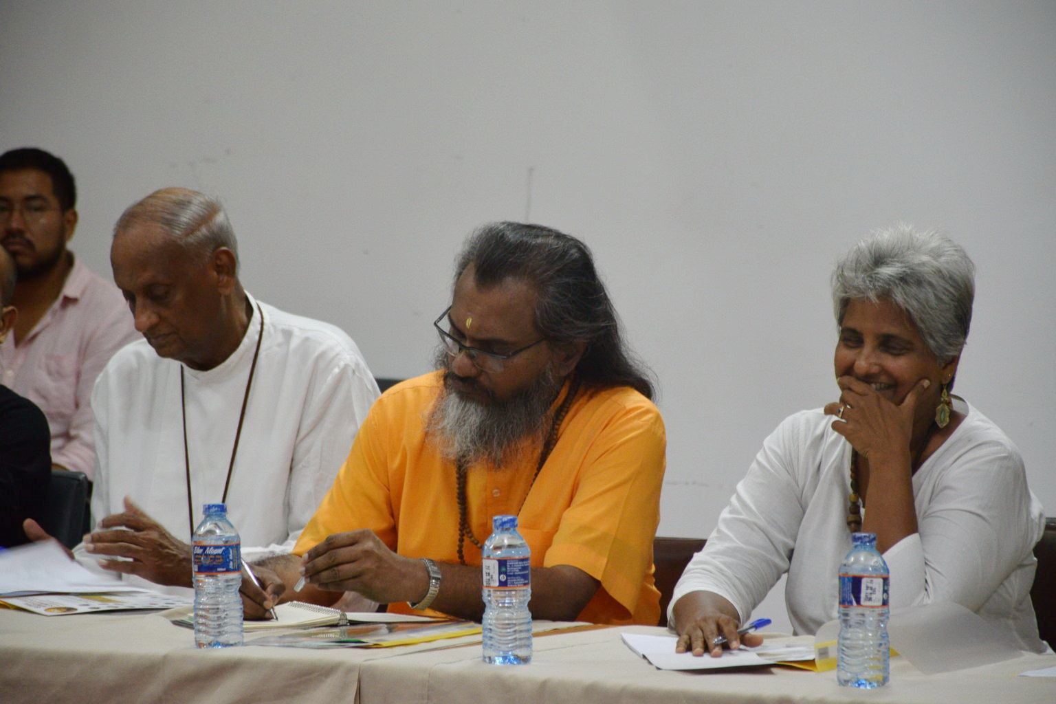 Mindfulness for Child Protection - an Inter Religious initiative (5)