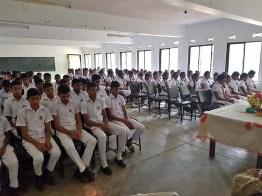 Sati Pasala Introductory Program at JayahelaJathika Pasala, Pundaluoya