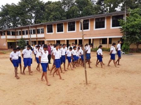 Sati Pasala Mindfulness Program at Kadugannawa Jathika Pasala, Henawala Kadugannawa (8)