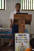 Sati Pasala Mindfulness Programe for Principals and Teachers of Southern Province (3)