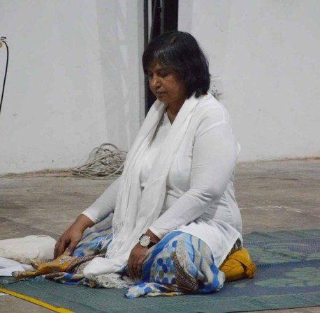 Sati Pasala Mindfulness at Derana, Triad Agencies (17)