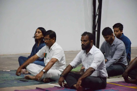 Sati Pasala Mindfulness at Derana, Triad Agencies (18)