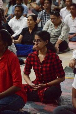 Sati Pasala Mindfulness at Derana, Triad Agencies (19)