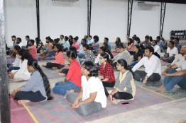 Sati Pasala Mindfulness at Derana, Triad Agencies (8)