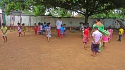 Mindfulness for Pre-School Teachers (3)