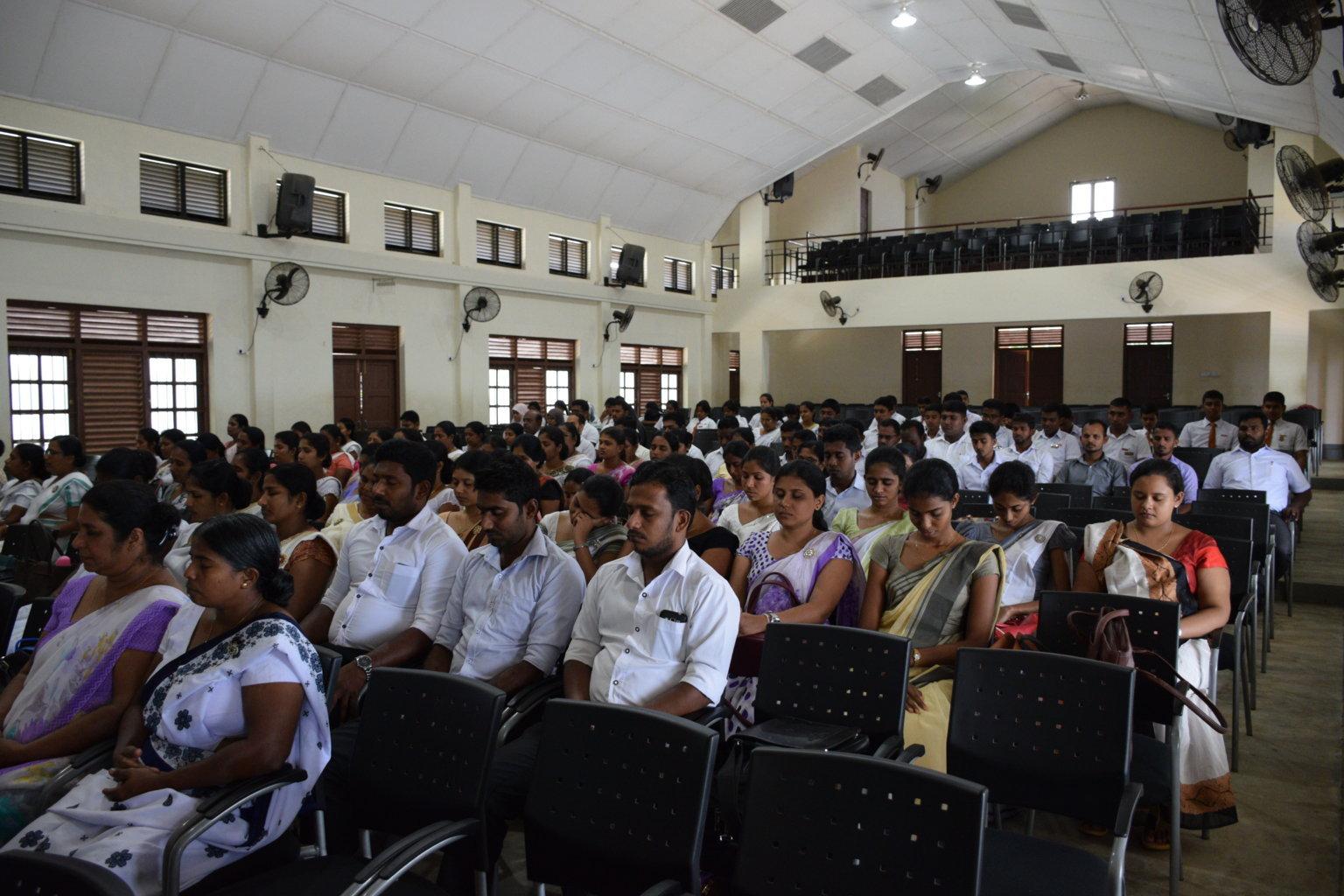 Sati Pasala at Polonnaruwa on November 1st (11)