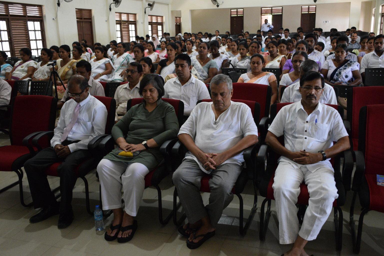 Sati Pasala at Polonnaruwa on November 1st (4)