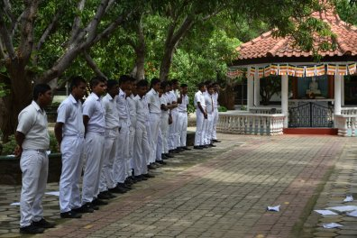 Sati Pasala at Polonnaruwa on November 1st (42)