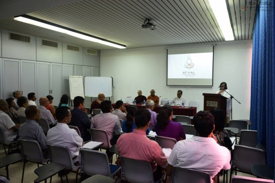 Initiating Mindfulness for the Health Sector (2)