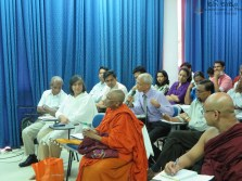 Initiating Mindfulness for the Health Sector (27)