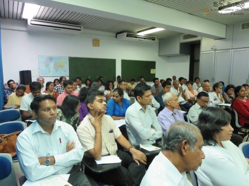 Initiating Mindfulness for the Health Sector (29)