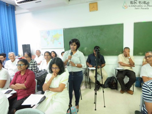 Initiating Mindfulness for the Health Sector (32)