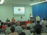 Initiating Mindfulness for the Health Sector (34)