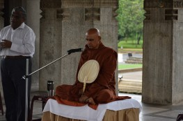 Interfaith Meditation The 'super glue' of mindfulness at the Independence Square on Saturday December 2nd (8)