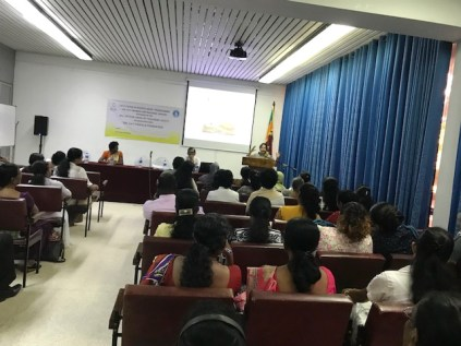 Sati Pasala for Pre School teachers @ the SLFI on December 16th (23)