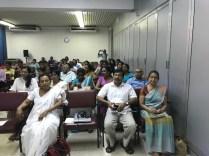 Sati Pasala for Pre School teachers @ the SLFI on December 16th (7)