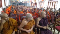 Sati Pirivena Introduction Programme at Mahavihara Maha Pirivena - Asgiriya, Kandy (13)