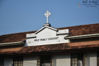 Mindfulness Program at Holy Family Convent, Kaluthara (1)