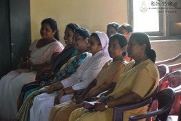 Mindfulness Program at Holy Family Convent, Kaluthara (11)