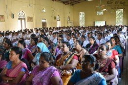 Mindfulness Program at Holy Family Convent, Kaluthara (21)