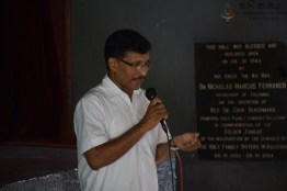 Mindfulness Program at Holy Family Convent, Kaluthara (23)