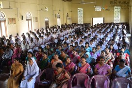 Mindfulness Program at Holy Family Convent, Kaluthara (40)