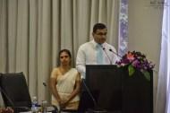 Mindfulness at the Sri Lanka Parliament (2)