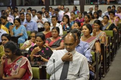 Mindfulness at the Sri Lanka Parliament (20)