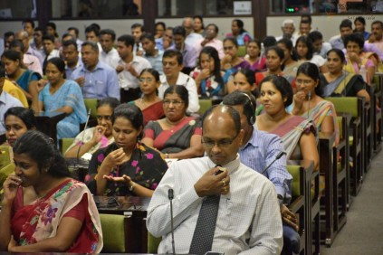 Mindfulness at the Sri Lanka Parliament (20)