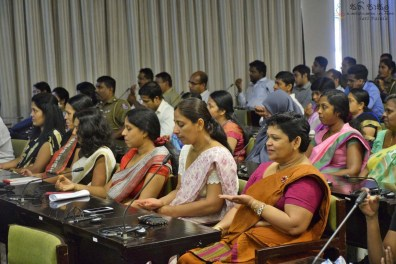 Mindfulness at the Sri Lanka Parliament (21)